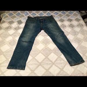 36 x 30 Levi's 502 Jeans